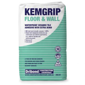 Kemgrip Floor and Wall