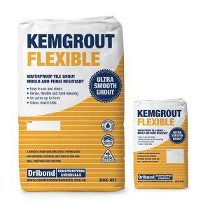 Kemgrout Flexible