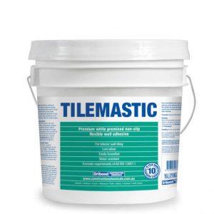 Tilemastic